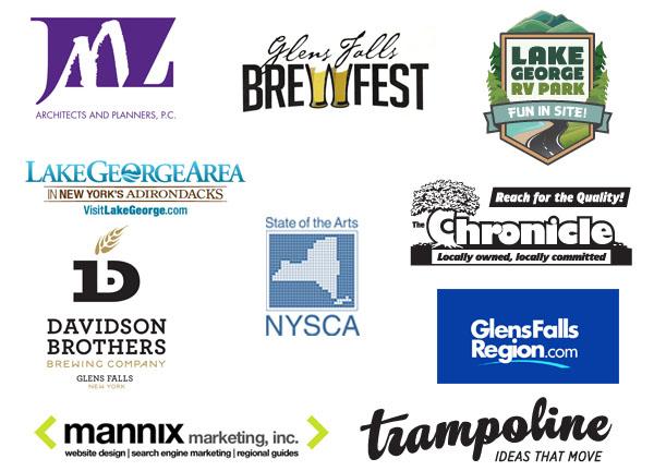 2012 Major Sponsors