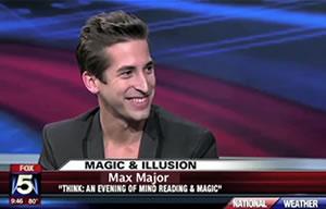 Max Major Video