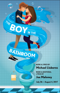 THE BOY IN THE BATHROOM (Opening) @ Charles R. Wood Theater