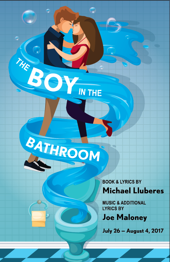 THE BOY IN THE BATHROOM (Opening)