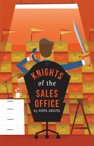 KNIGHTS OF THE SALES OFFICE