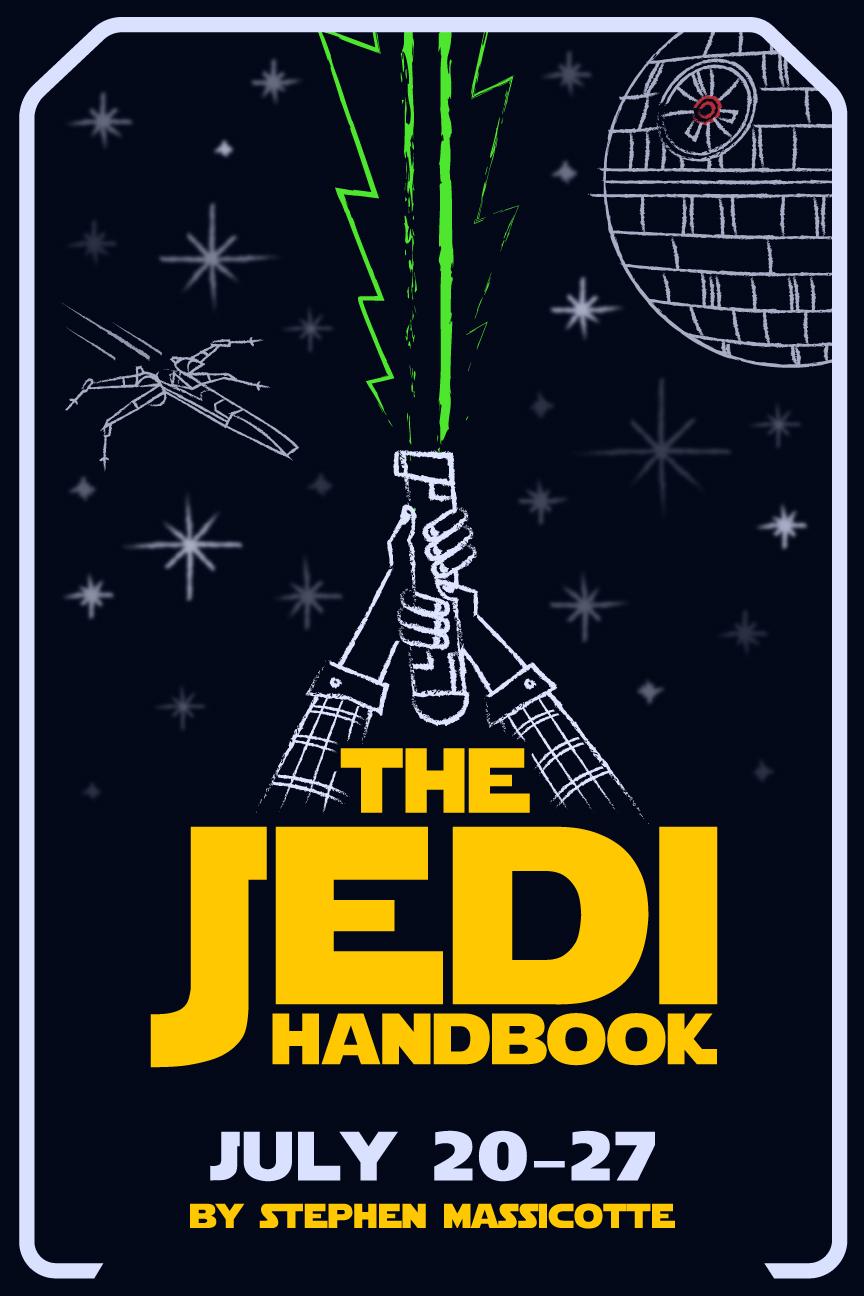 THE JEDI HANDBOOK
