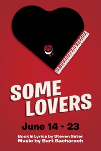 SOME LOVERS (MATINEE) @ Charles R. Wood Theater  | Glens Falls | New York | United States