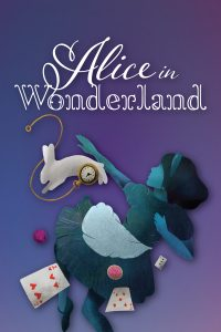 Alice in Wonderland (EVENING)