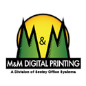 Show Sponsor: M&M Digital Printing