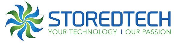 Show Sponsor: StoredTech