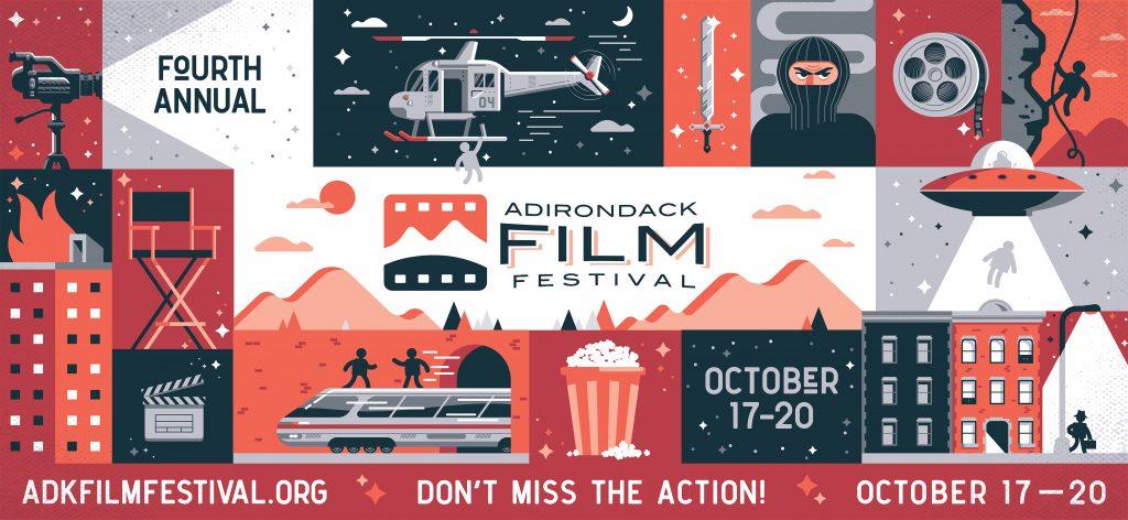 Adirondack Film Festival 2020