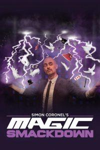 Simon Coronel's Magic Smackdown